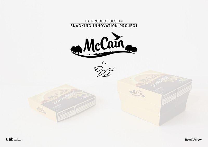 Snacking Innovation Projectj