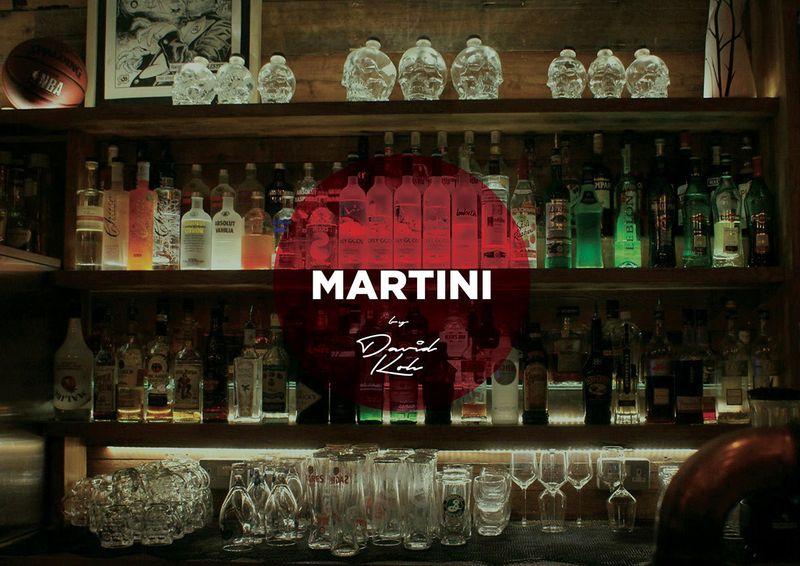 Martini Orb