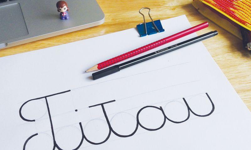 Brand Design : Titau
