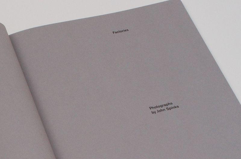 ALBAM — Book Design
