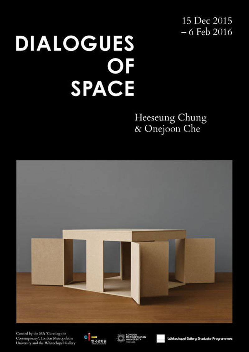 Dialogues of Space