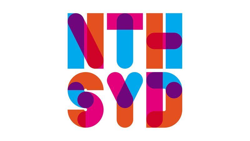 North Sydney Rebrand