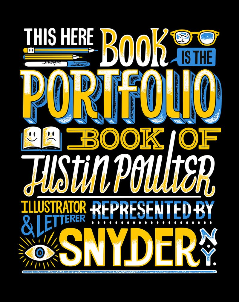 Snyder New York Book