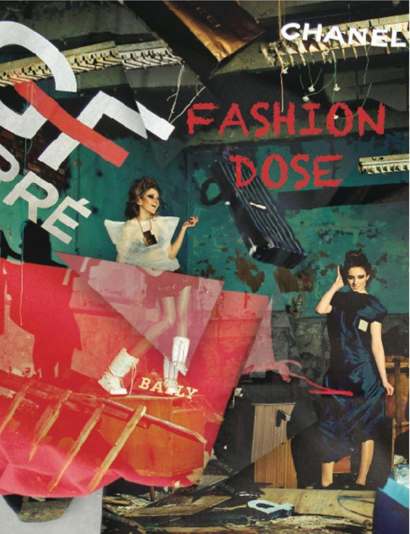 Fashion Dose