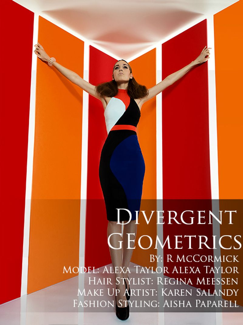 Divergent Geometrics