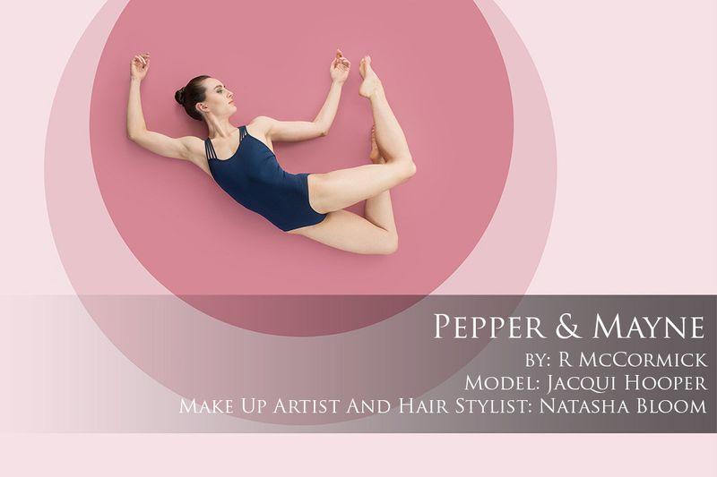 Pepper & Mayne