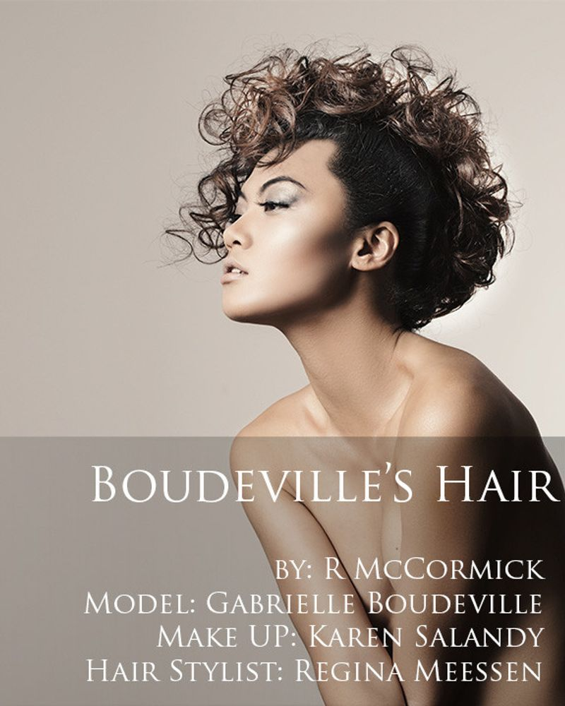 Boudeville's Hair