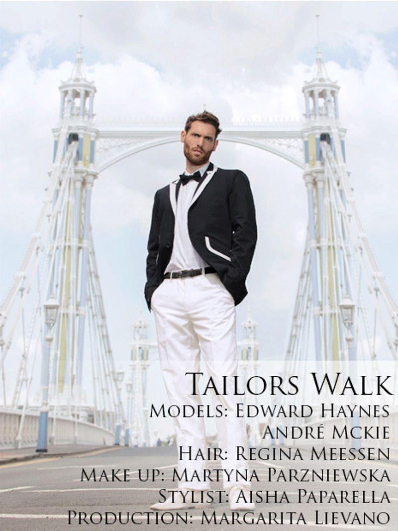 Tailors Walk