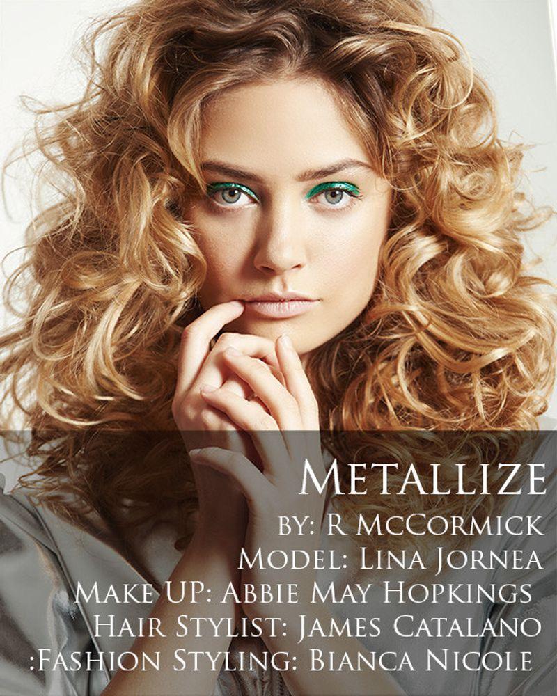 Metallize