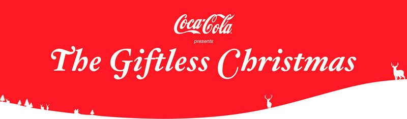 CocaCola - The Giftless Christmas