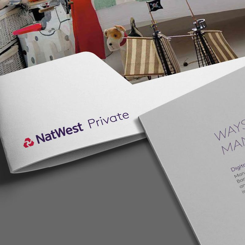 NATWEST / RBS PRIVATE BANKING