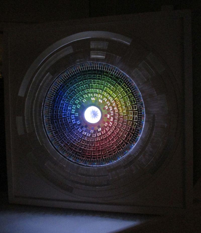 3D Art & Light boxes