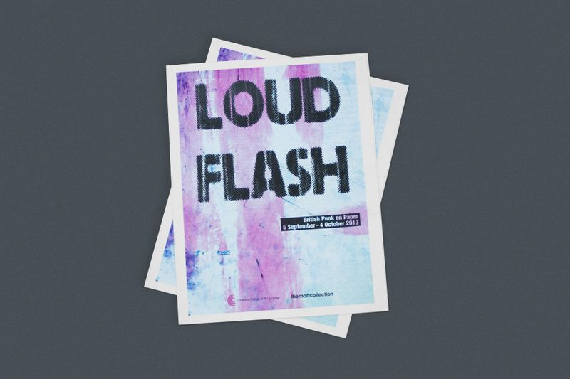 Loud Flash