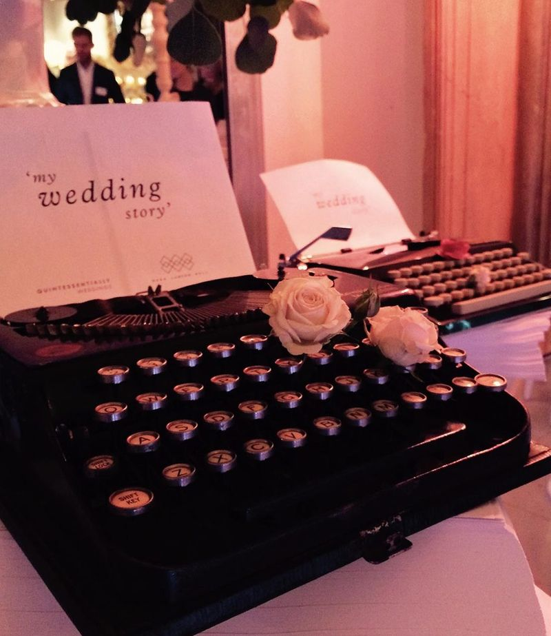 Quintessentially Wedding Atelier