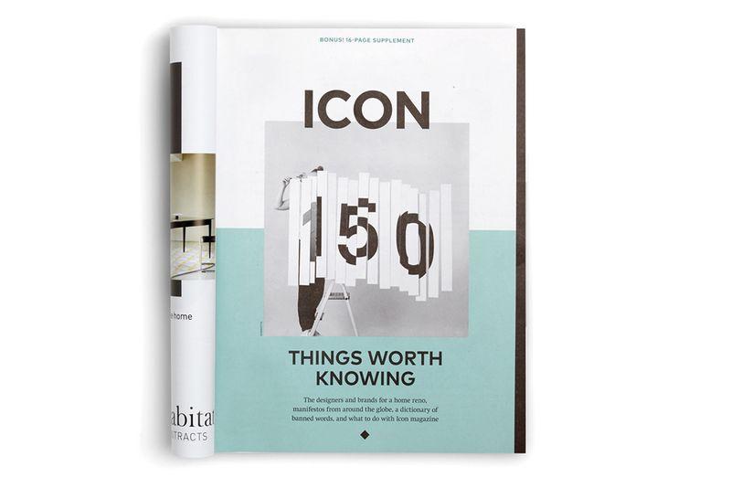 ICON 150-relaunch