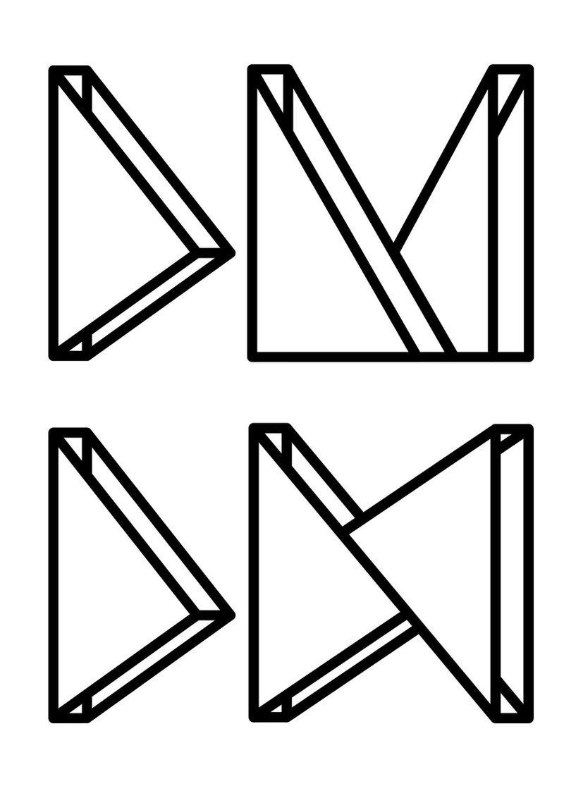 Design Museum Rebrand
