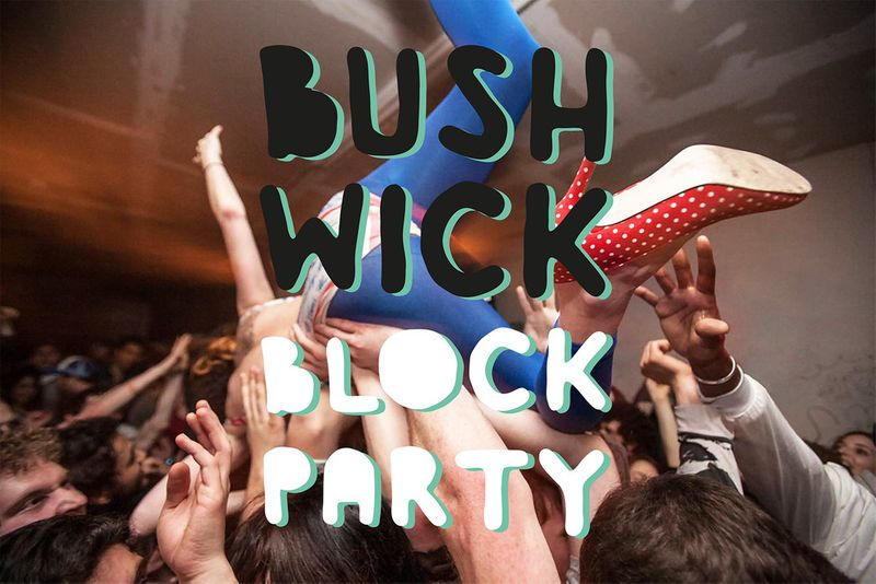 Bushwick Block Party
