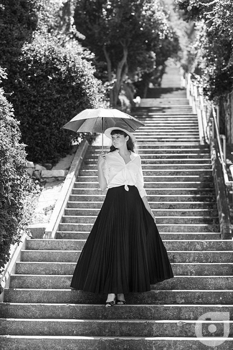 Belle | Georgette Magazine