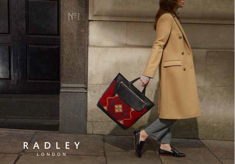 Radley No 1 Campaign