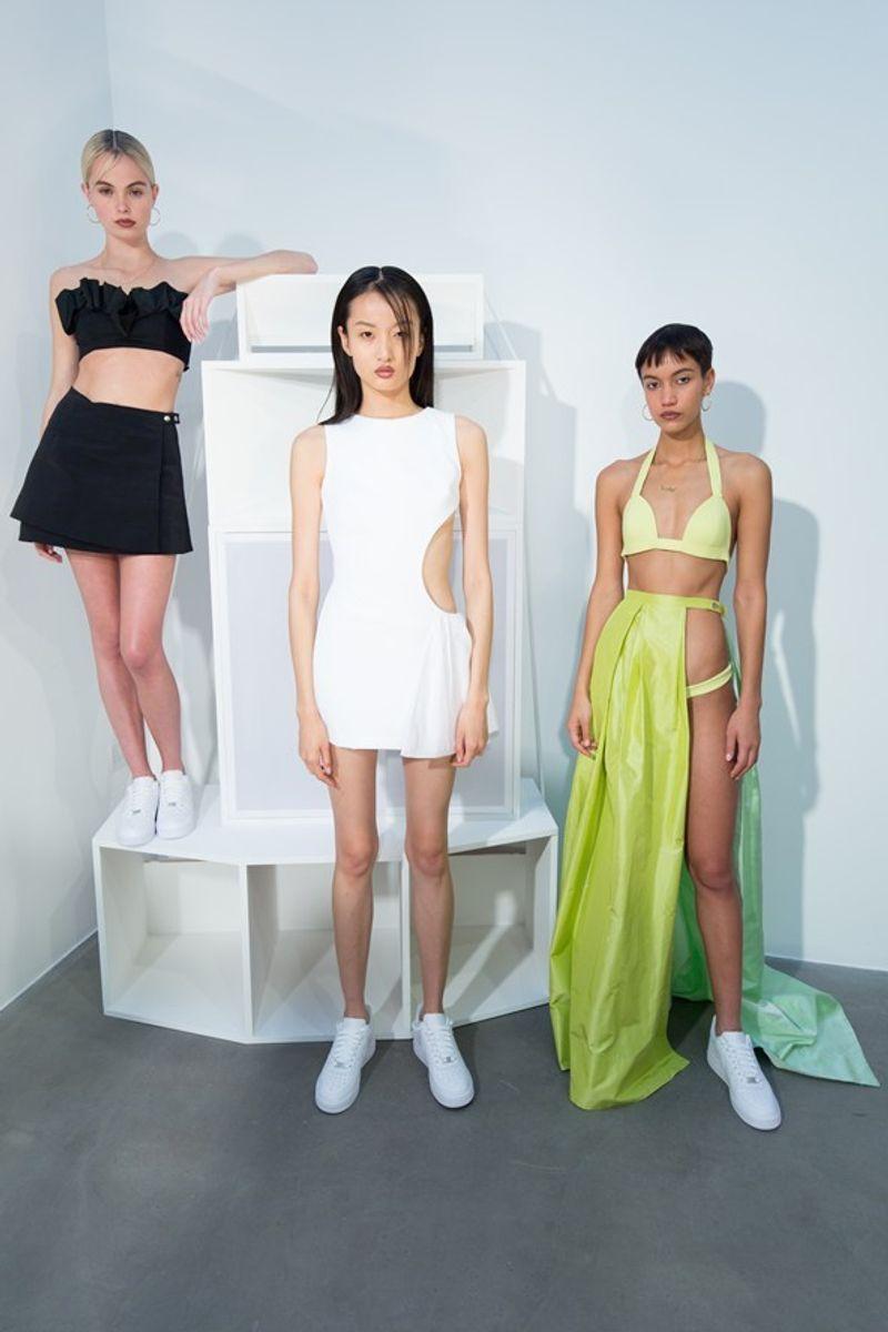 Fashion East SS/16
