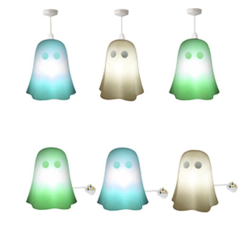 Kaspa Ghost Light