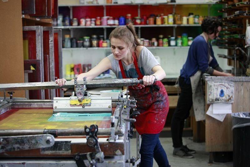 Edinburgh College of Art -School of  Design