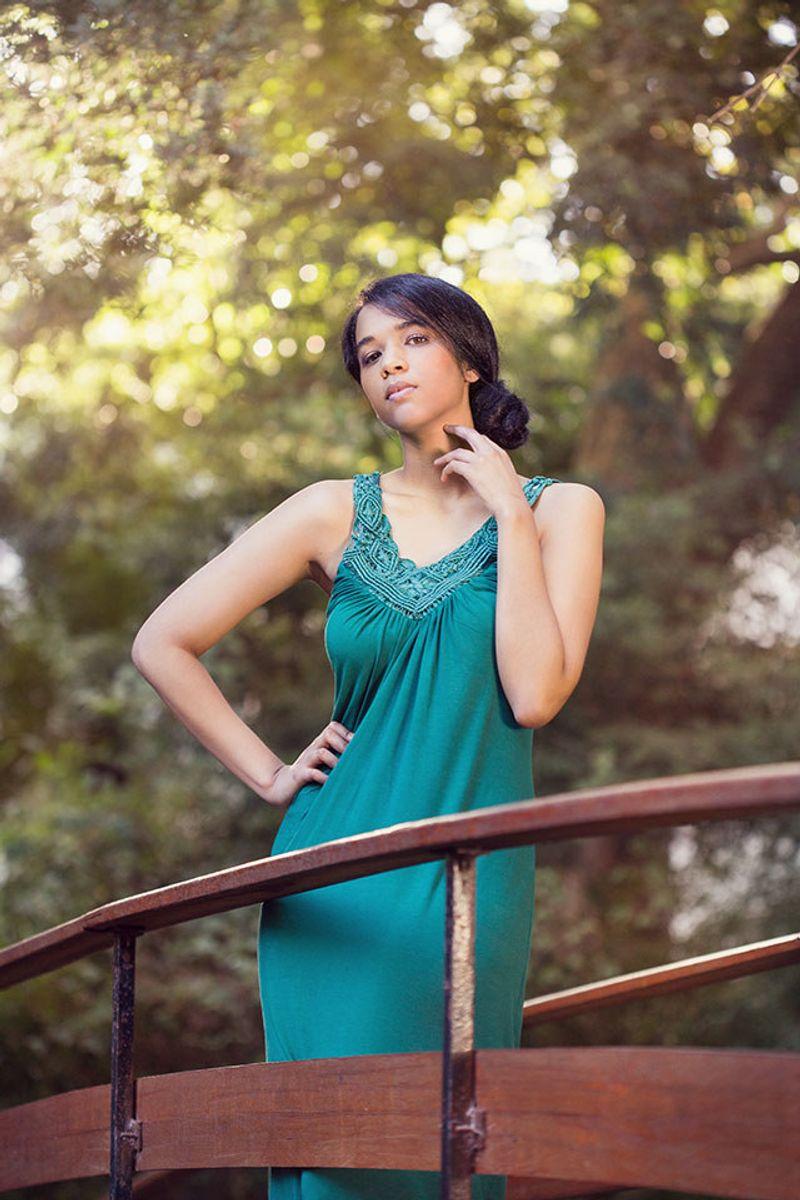 Monique | Modelling Portfolio | Cape Town