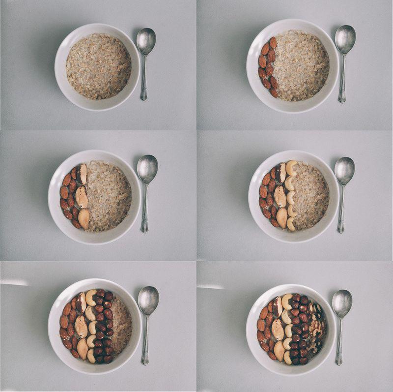 Porridge Project