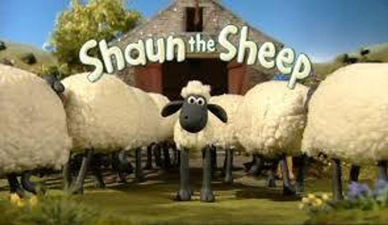 Shaun the Sheep. Series Two.
