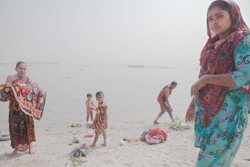 Mayadip - The Sinking Island