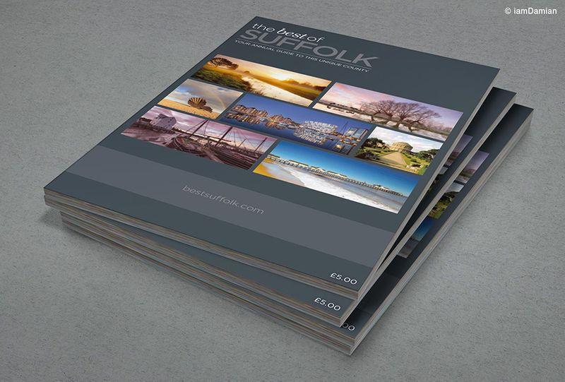 The best of Suffolk Magazine