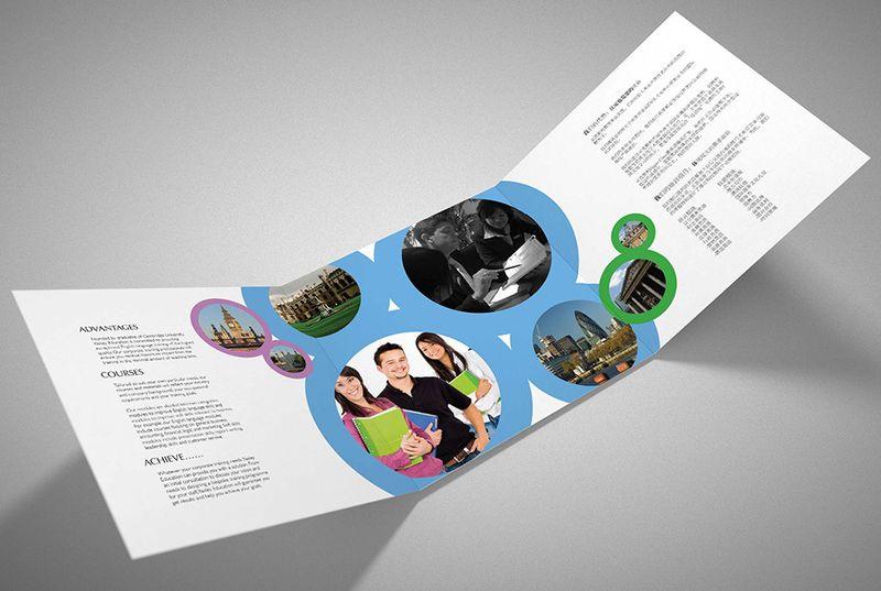 Yaxley Education Brochure