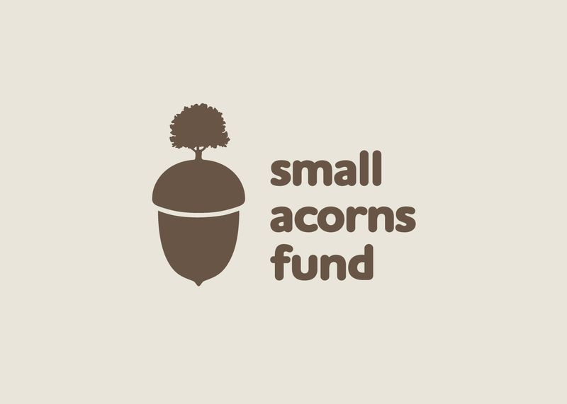 The National Brain Appeal - Small Acorns Fund.