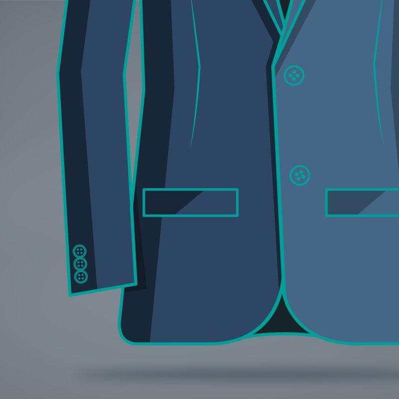 Bespoke suit app