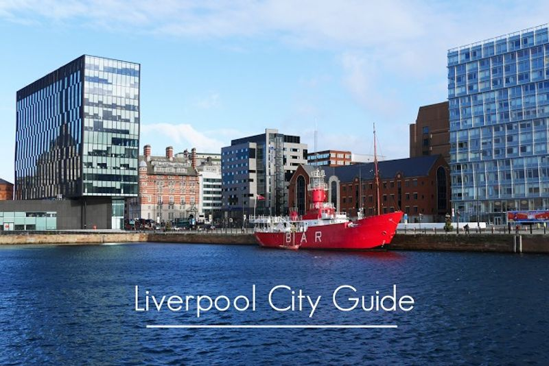 City Guide | Discovering Independent Liverpool