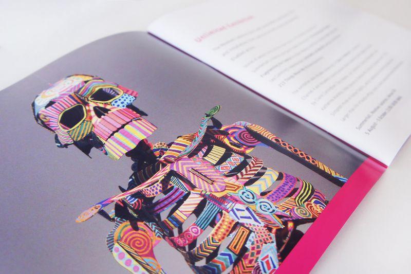 Unlimited: Publication Design