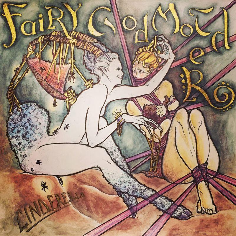 """Fairy Godmother"" (""Cinderella"")"