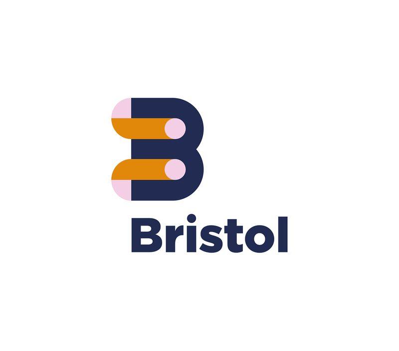 Bristol Branding Identitu