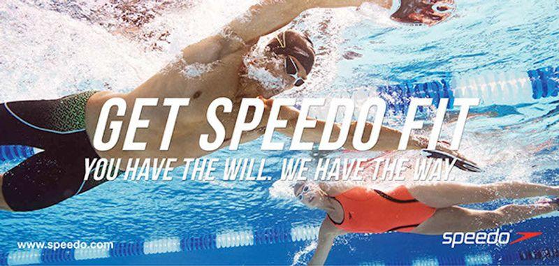Let's Swim Smarter