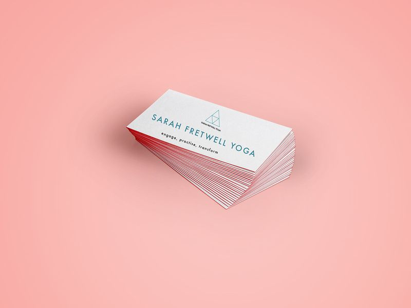 Sarah Fretwell Yoga