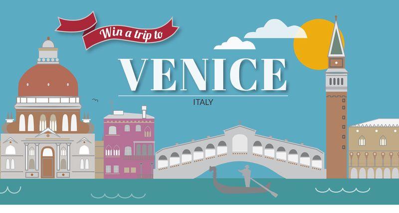 Venice Competition