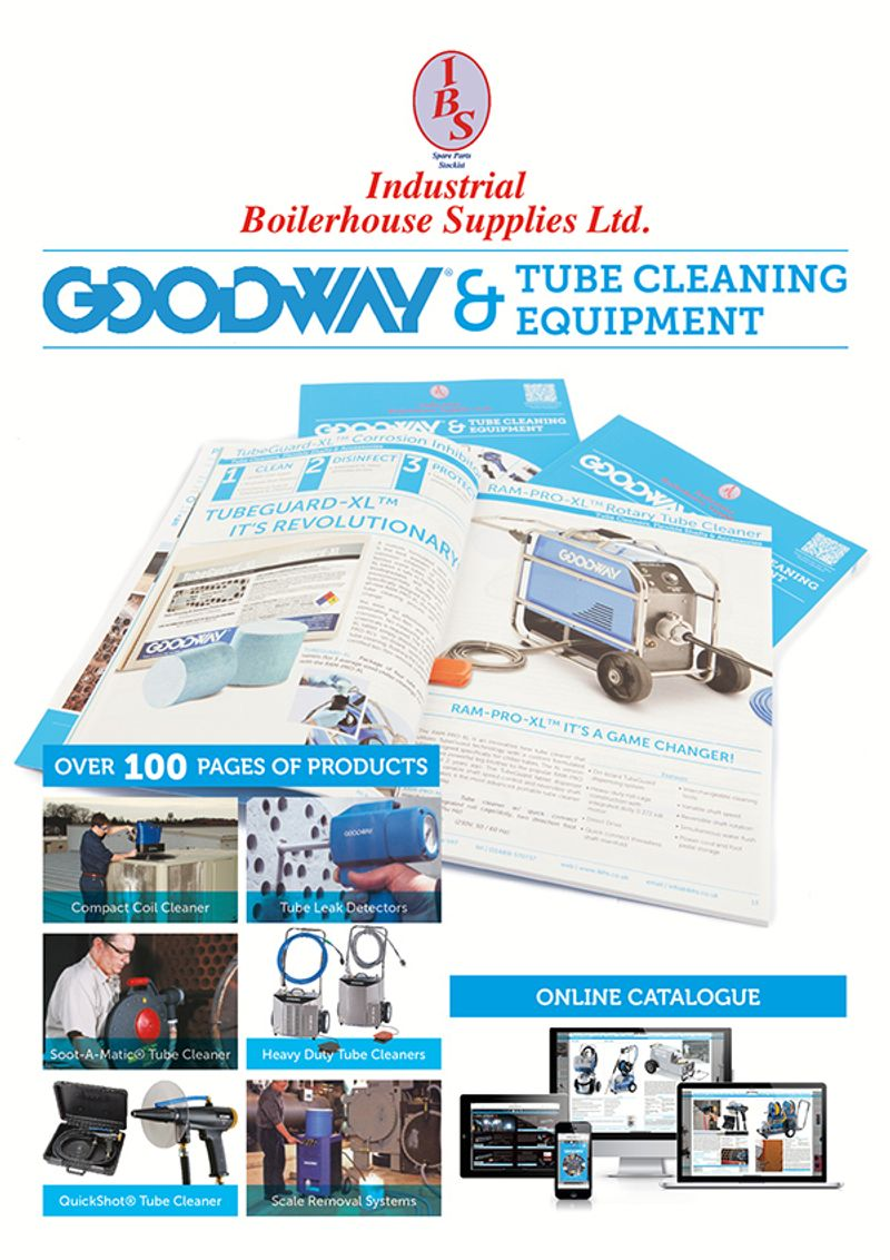IBHS Goodway Catalogue