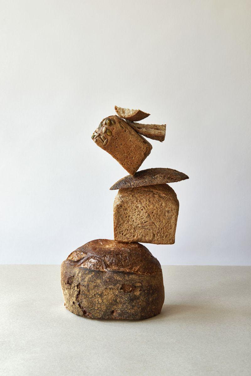 Toast Henge
