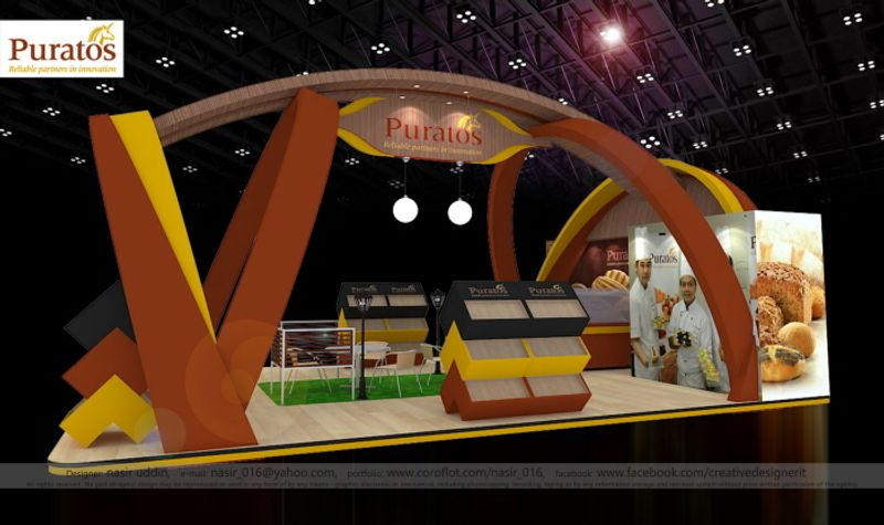 Booth 2016