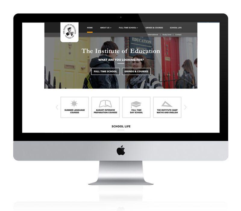 Responsive Design - The Institute of Education