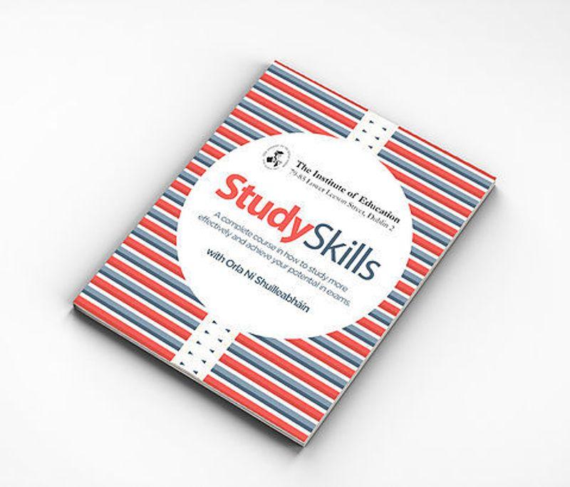 Book Design - Study Skills