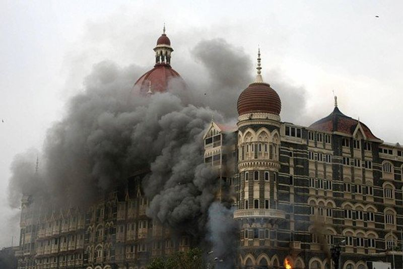 Taj Mahal Palace and Tower - Mumbai
