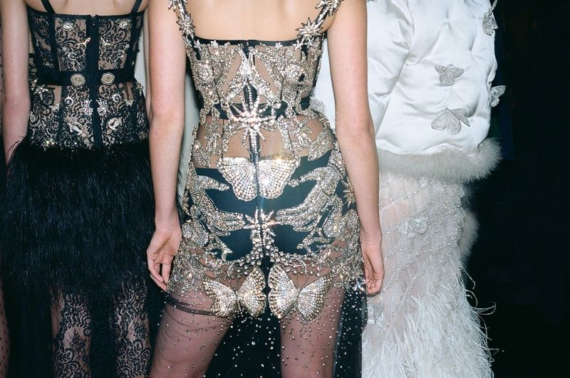 The Nocturnal Obsessions of Alexander McQueen