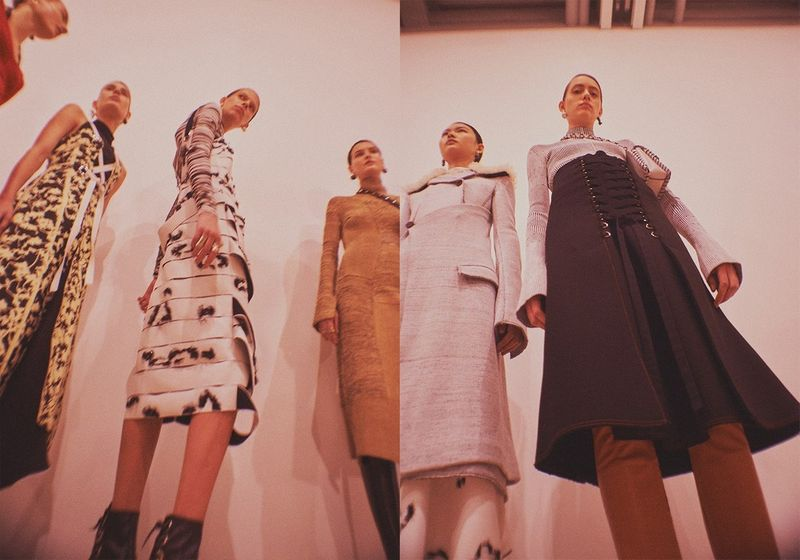 The Creation, Mastery and Control of Proenza Schouler