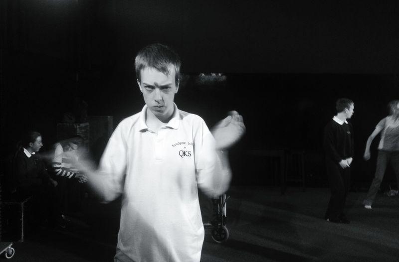 Can Dance